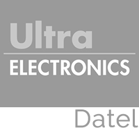 ultra electronic datel logo